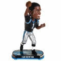 Cam Newton (Carolina Panthers) 2017 NFL Headline Bobblehead Forever Collectibles