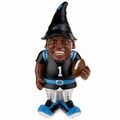 Cam Newton (Carolina Panthers) NFL Player Gnome By Forever Collectibles