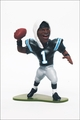 Cam Newton (Carolina Panthers) NFL smALL PROs Series 2 McFarlane CHASE