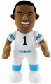 "Cam Newton (Carolina Panthers) 10"" Player Plush Bleacher Creatures"