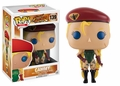 Cammy (Street Fighter) Funko Pop!