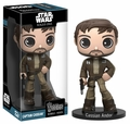 Captain Cassian Andor (Star Wars: Rogue One) Funko Wobbler