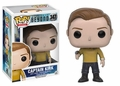 Captain Kirk (Star Trek Beyond) Funko Pop!