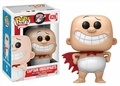 Captain Underpants Funko Pop!