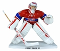 "Carey Price (Montreal Canadiens) 2016-2017 NHL 12"" Figure Imports Dragon"