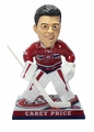 Carey Price (Montreal Canadiens) 2016 NHL Goalie Bobblehead Forever Collectibles