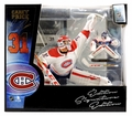 Carey Price (Montreal Canadiens) Imports Dragon 2016-17 NHL 2-Pack Box Set Limited Edition of 1800