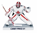 "Carey Price (Team Canada) 2016 World Cup Of Hockey 6""Figure Imports Dragon"