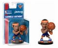 Carmelo Anthony (New York Knicks) Collectormates MINDstyle NBA Minis Series 1