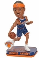 Carmelo Anthony (New York Knicks) Forever Collectibles 2014 NBA Springy Logo Base Bobblehead