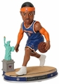 "Carmelo Anthony (New York Knicks) Forever Collectibles NBA City Collection 10"" Bobblehead"