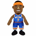 "Carmelo Anthony (New York Knicks) 10"" Player Plush NBA Bleacher Creatures"