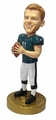 Carson Wentz (Philadelphia Eagles) Trust Coin Bobble Head by Forever Collectibles