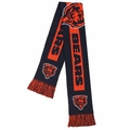 Chicago Bears 2016 NFL Big Logo Scarf By Forever Collectibles