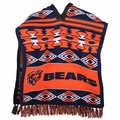 Chicago Bears NFL Poncho
