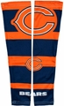 Chicago Bears NFL Strong Arm Sleeves