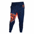 Chicago Bears NFL Polyester Mens Jogger Pant by Klew