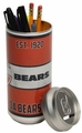 Chicago Bears Thematic Soda Can Bank