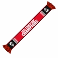 Chicago Blackhawks 2015 Stanley Cup Champions Acrylic Scarf