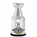 Chicago Blackhawks 2015 Stanley Cup Champions Trophy Paperweight