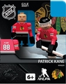 Chicago Blackhawks NHL OYO Minifigures