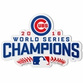 Chicago Cubs 2016 World Series Champions Newspaper Base Bobble Head Set (20) by Forever Collectibles