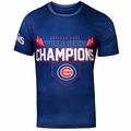 Chicago Cubs 2016 World Series Champions Tee
