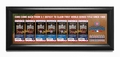 Chicago Cubs 2016 World Series Champions Tickets to History Framed Print