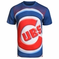 Chicago Cubs Big Logo Tee by Forever Collectibles