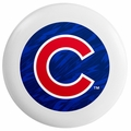 Chicago Cubs MLB High End Flying Discs By Forever Collectibles