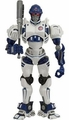 "Chicago Cubs MLB Poseable 10"" Team Robot"