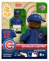 Chicago Cubs OYO Minifigures
