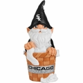 Chicago White Sox MLB Thematic Gnome