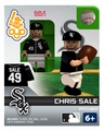 Chicago White Sox OYO Minifigures