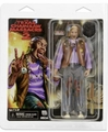 """Chop Top The Texas Chainsaw Massacre Part 2 8"""" figure by NECA"""