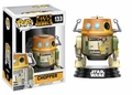 Chopper (Star Wars Rebels) Funko Pop!
