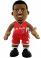 "Chris Paul (Los Angeles Clippers) 10"" Player Plush NBA Bleacher Creatures"