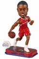 Chris Paul (Los Angeles Clippers) Forever Collectibles 2014 NBA Springy Logo Base Bobblehead