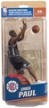 Chris Paul (Los Angeles Clippers) NBA 27 McFarlane Collector Level SILVER CHASE #/1000