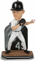Chris Sale (Chicago White Sox) 2016 MLB Name and Number Bobble Head Forever Collectibles