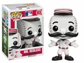 Cincinnati Reds MLB Vinyl Figure Mr. Red Funko POP!