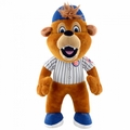 "Clark (Chicago Cubs) 10"" MLB Mascot Plush Figure by Bleacher Creatures"