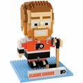Claude Giroux (Philadelphia Flyers) NHL 3D Player BRXLZ Puzzle By Forever Collectibles