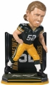 Clay Matthews (Green Bay Packers) 2016 NFL Name and Number Bobblehead Forever Collectibles