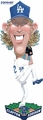 Clayton Kershaw (Los Angeles Dodgers) 2017 MLB Caricature Bobble Head by Forever Collectibles