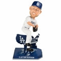 Clayton Kershaw (Los Angeles Dodgers) 2016 MLB Nation Bobble Head Forever Collectibles