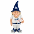 Clayton Kershaw (Los Angeles Dodgers) MLB Player Gnome By Forever Collectibles