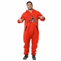 Cleveland Browns Adult One-Piece NFL Klew Suit