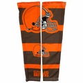 Cleveland Browns NFL Strong Arm Sleeves