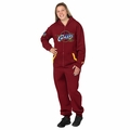 Cleveland Cavaliers Adult One-Piece NBA Klew Suit